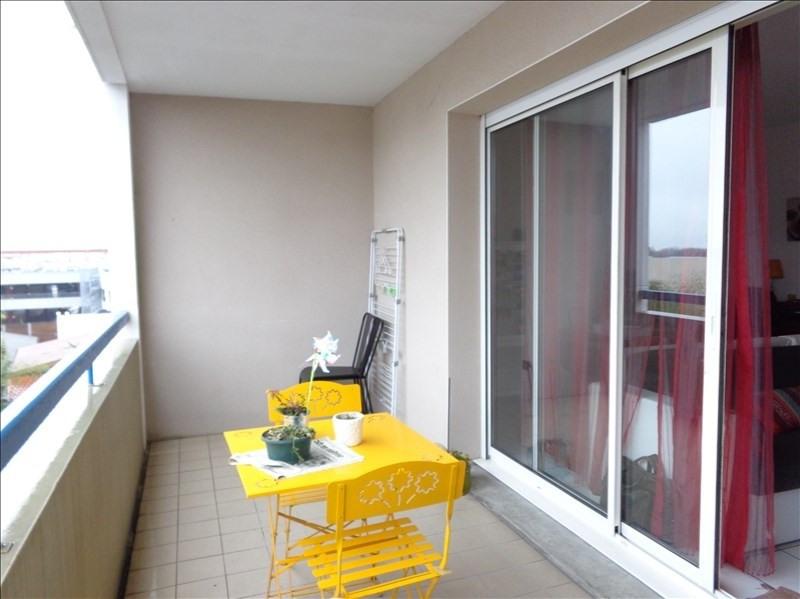 Vente appartement Dax 109000€ - Photo 2