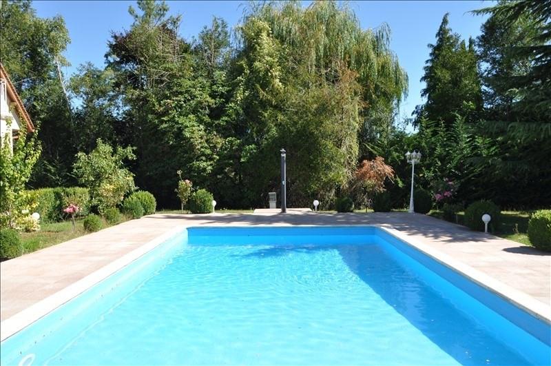 Vente de prestige maison / villa Saint nom la bretèche 1565000€ - Photo 3