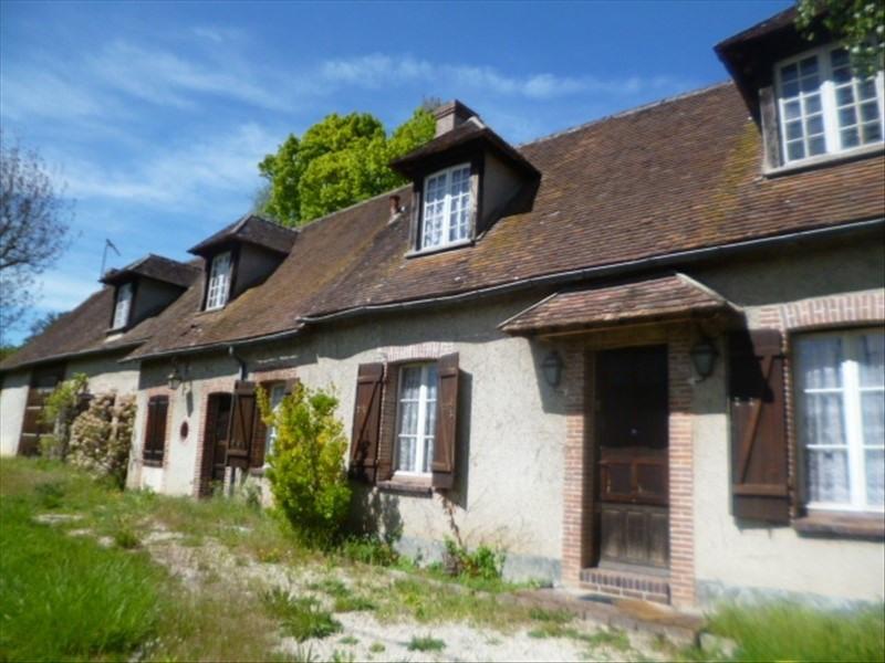 Vente maison / villa Nogent le roi 185000€ - Photo 2