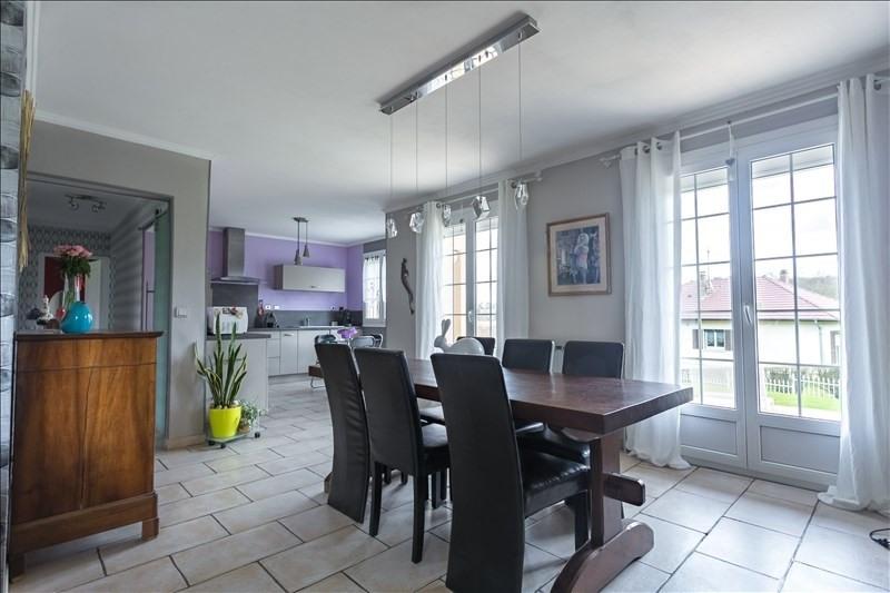 Vente maison / villa Rioz 257000€ - Photo 5