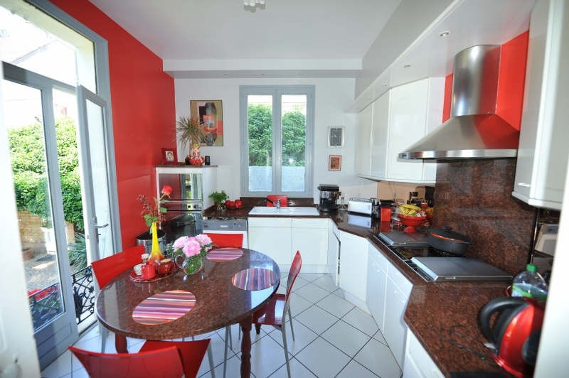 Deluxe sale house / villa Maisons-laffitte 1 895 000€ - Picture 6