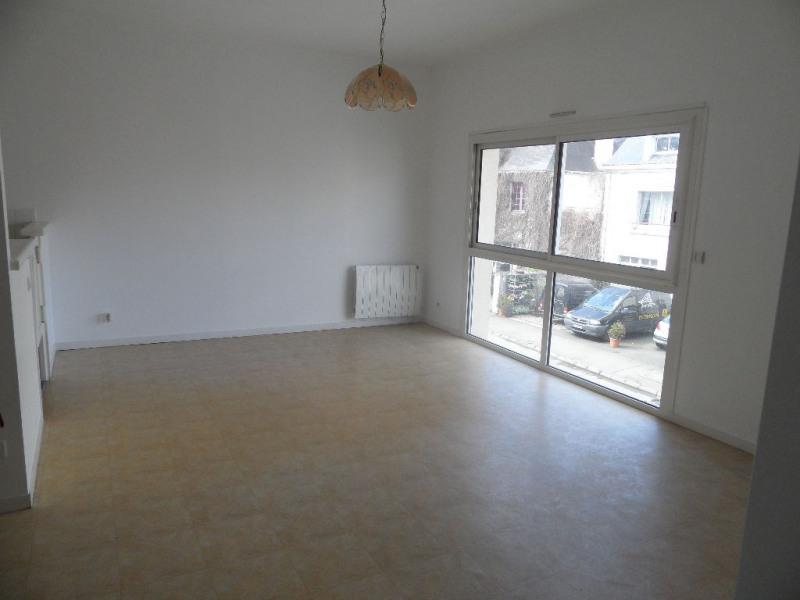 Revenda apartamento Auray 118100€ - Fotografia 2