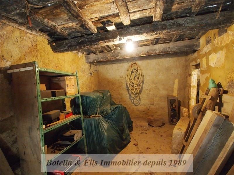 Venta  casa Uzes 147000€ - Fotografía 15