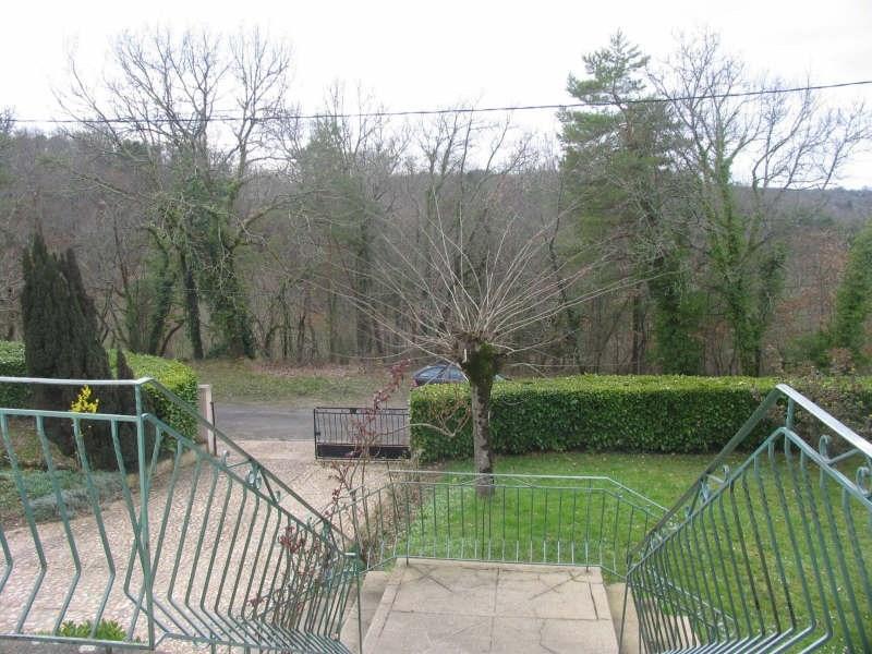 Sale house / villa Brantome 296900€ - Picture 7