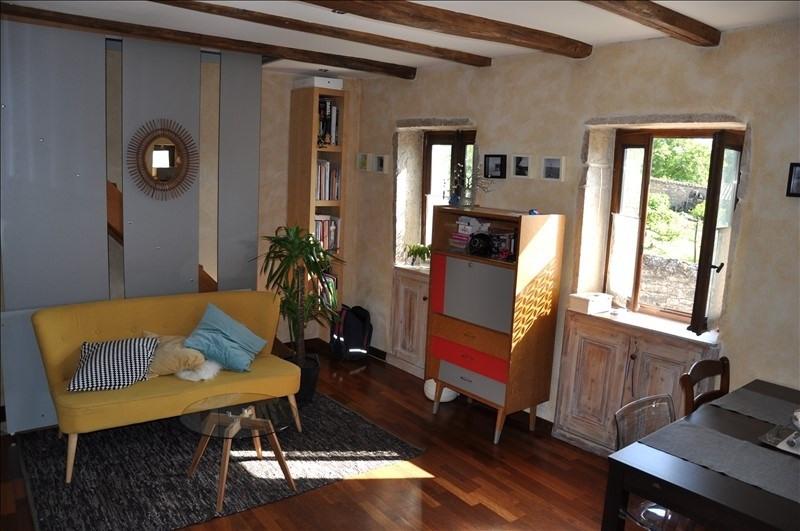 Sale house / villa Pommiers 165000€ - Picture 1