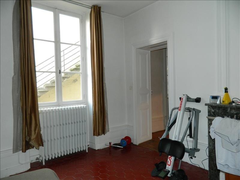Rental apartment Le coteau 520€ CC - Picture 4