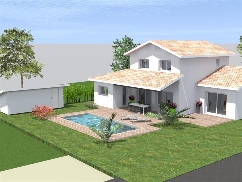 Maisons vendre saubrigues entre particuliers et agences for Se loger maison neuve
