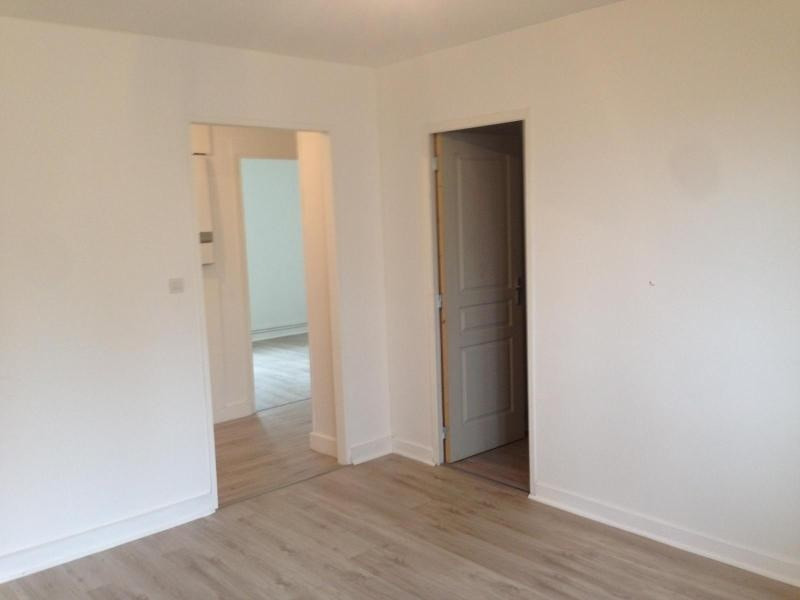 Location appartement Grenoble 585€cc - Photo 1