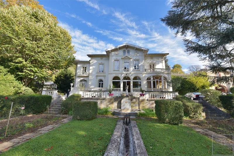 Vente de prestige maison / villa Oullins 2950000€ - Photo 1