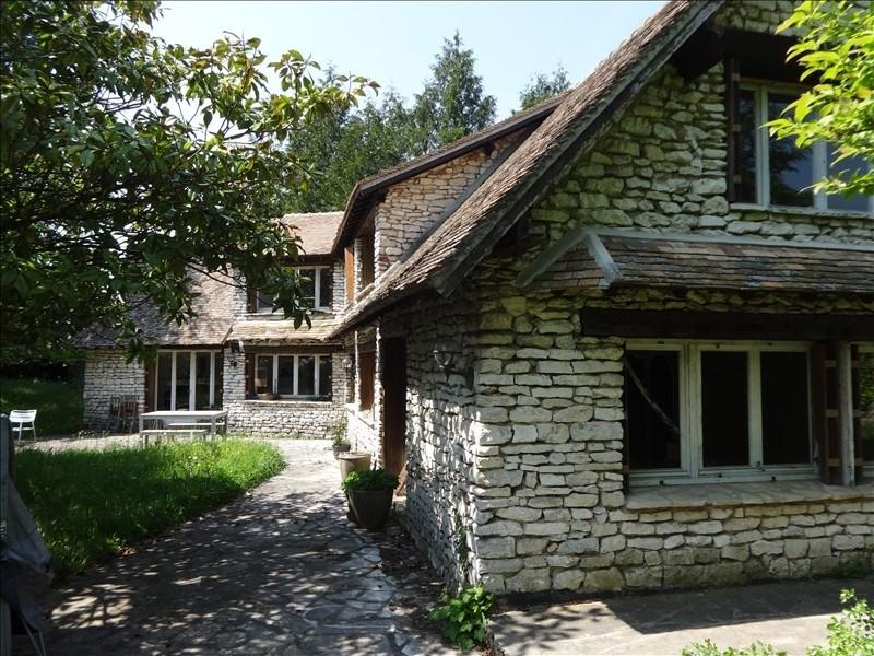 Vente maison / villa Pacy sur eure 342000€ - Photo 3