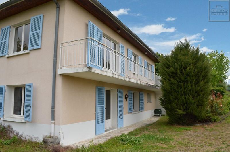 Sale house / villa Saint didier au mont d'or 649000€ - Picture 2