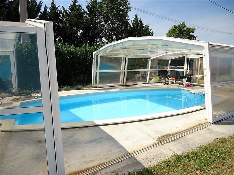 Sale house / villa Terssac 335000€ - Picture 10