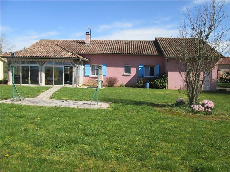 Vente maison / villa Cuisery 215000€ - Photo 1