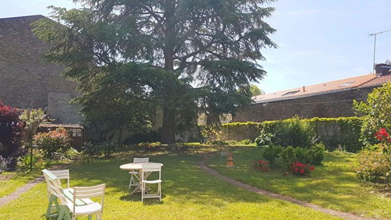Sale house / villa Cholet 468000€ - Picture 2