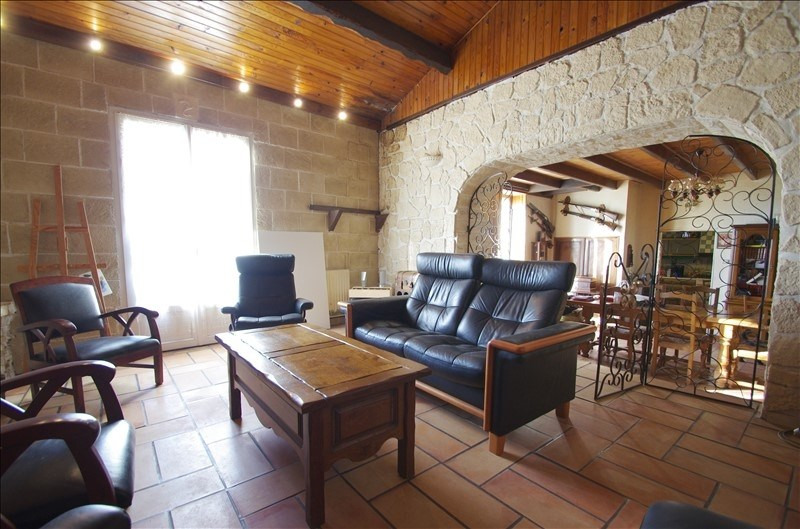Sale house / villa Rochefort 187 000€ - Picture 2