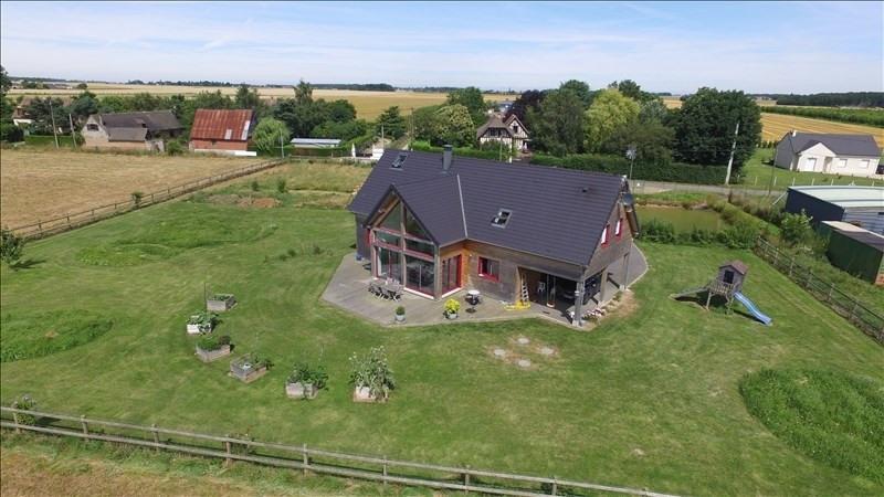 Vente maison / villa Damville 349000€ - Photo 2