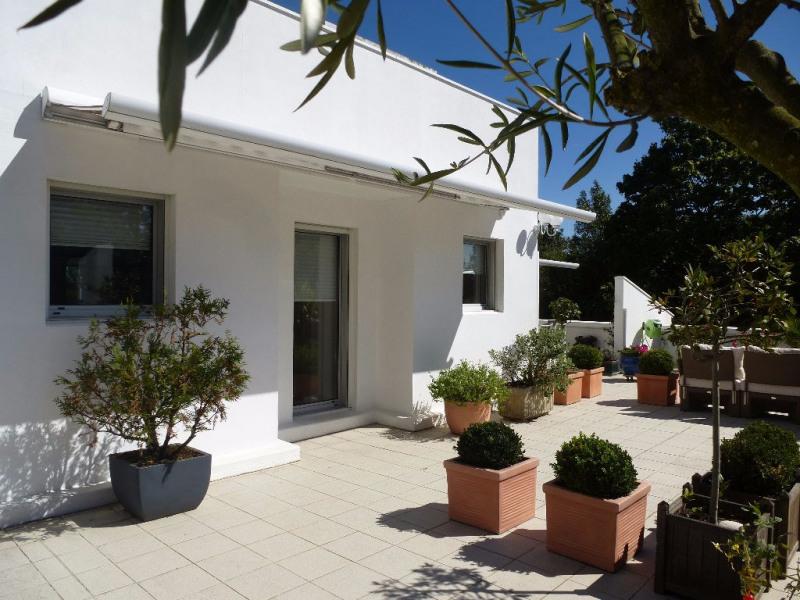 Appartement La Rochelle 4 pièce (s) 119,76 m²