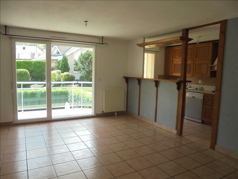 Rental apartment Scionzier 830€ CC - Picture 2