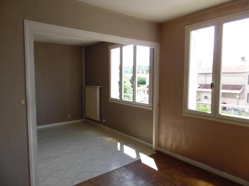 Location appartement Villefranche sur saone 555€ CC - Photo 2