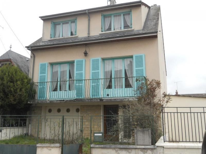 Vente maison / villa Nevers 97000€ - Photo 3