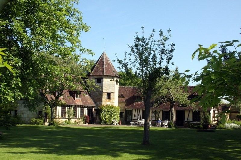 Vente maison / villa Conches en ouche 369000€ - Photo 16