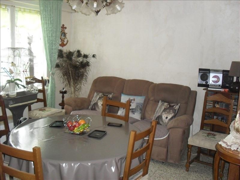 Sale house / villa Lens 60000€ - Picture 1