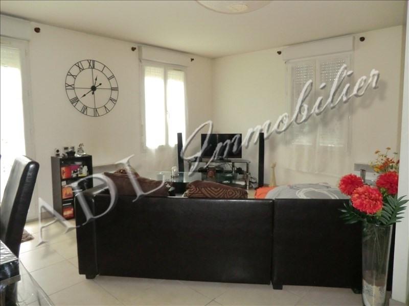 Sale apartment Orry la ville 249000€ - Picture 6