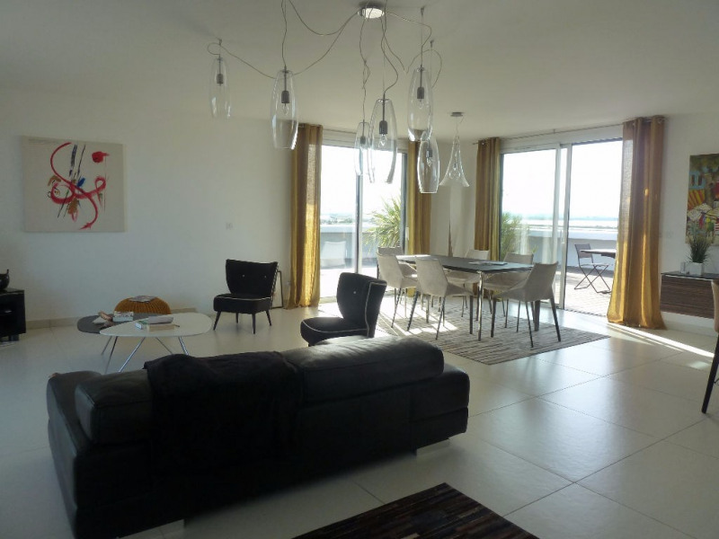 Vente de prestige appartement Palavas les flots 1 150 000€ - Photo 3
