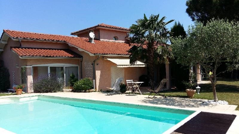 Vente de prestige maison / villa Charly 795 000€ - Photo 1