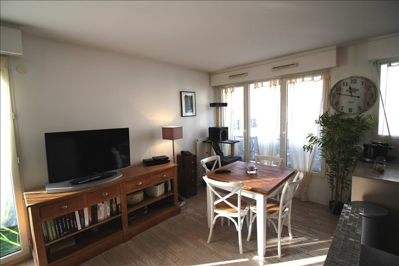 Rental apartment Boulogne billancourt 1 800€ CC - Picture 2