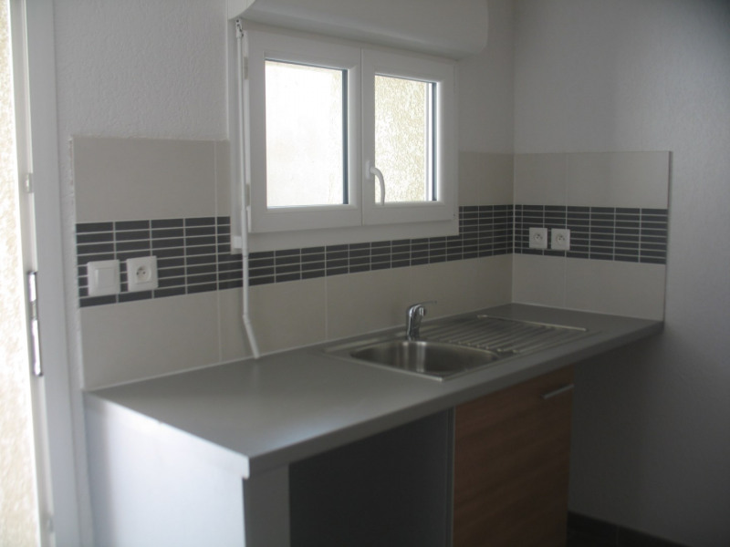 Rental apartment Seysses 488€ CC - Picture 2