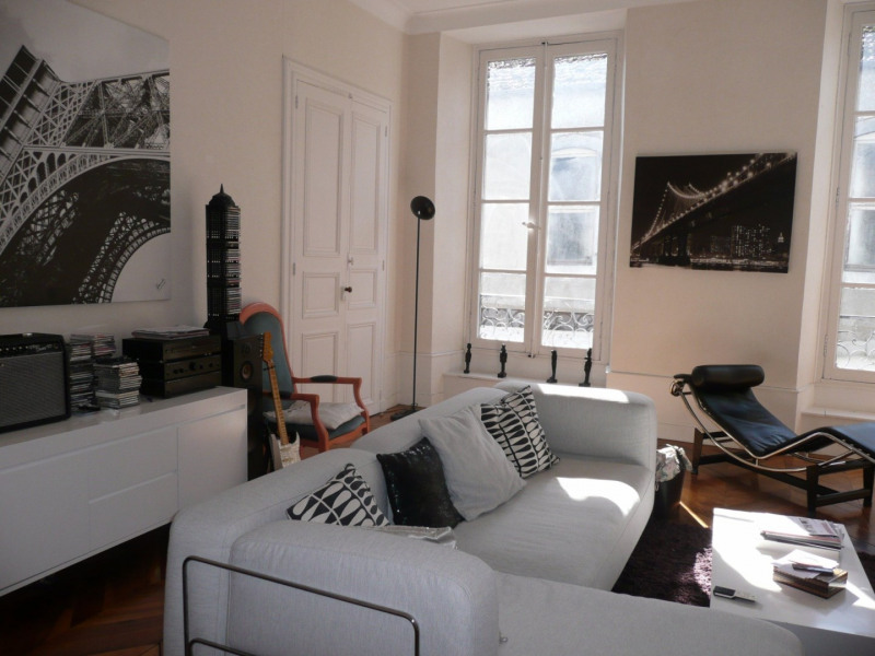 Vente appartement Tarbes 258 500€ - Photo 1