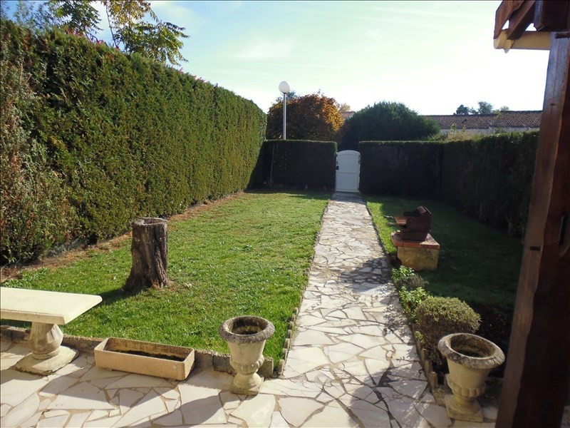 Vente maison / villa Poitiers 157 000€ - Photo 4