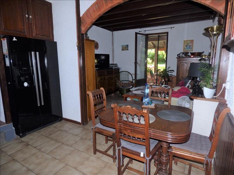 Vente maison / villa Chatel de neuvre 138000€ - Photo 4