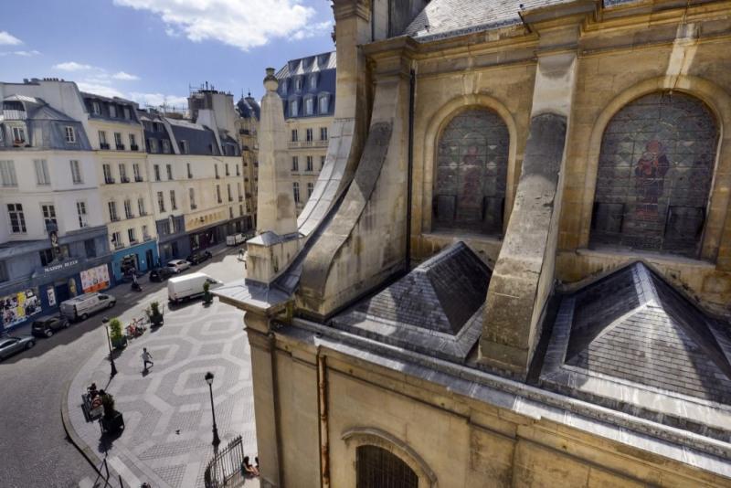 Престижная продажа квартирa Paris 2ème 3290000€ - Фото 8