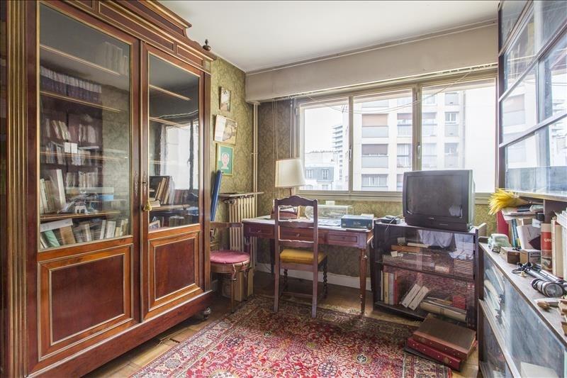 Verkauf wohnung Paris 15ème 869000€ - Fotografie 7