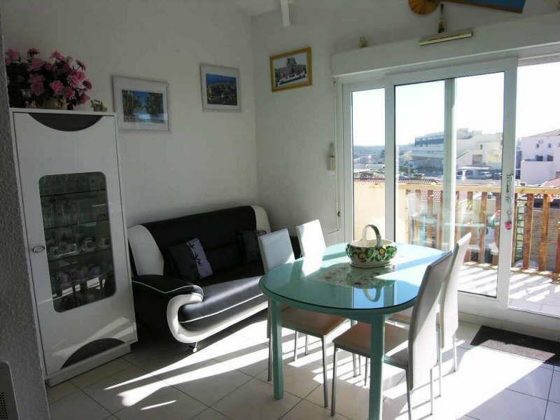 Venta  apartamento Lacanau ocean 160000€ - Fotografía 1