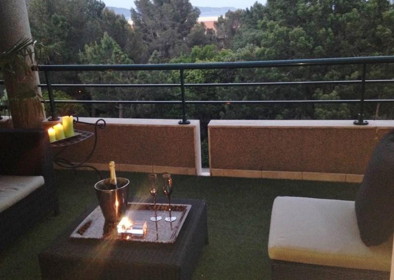 Location vacances appartement Cavalaire 1600€ - Photo 5