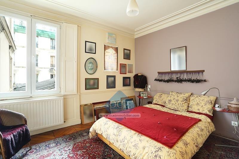 Sale apartment Paris 5ème 799000€ - Picture 2