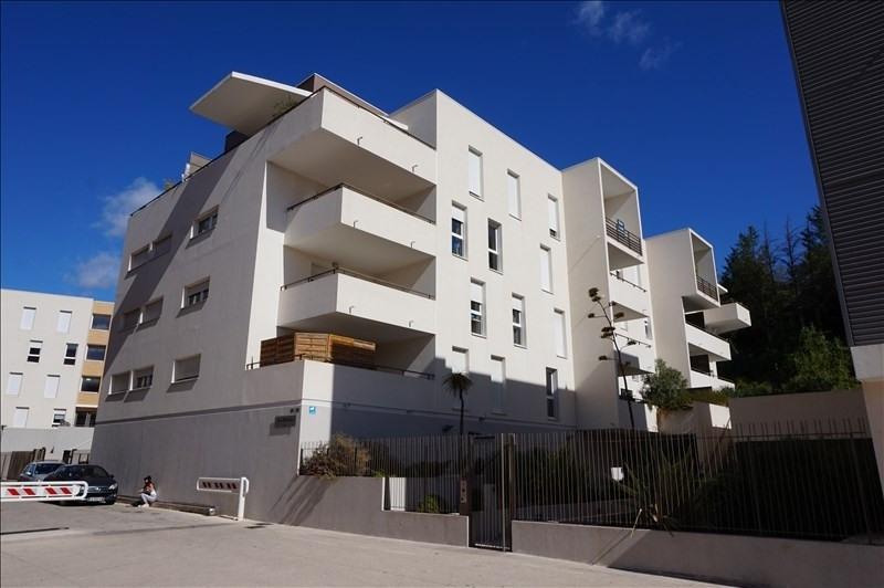 Locação apartamento Montpellier 645€ CC - Fotografia 1