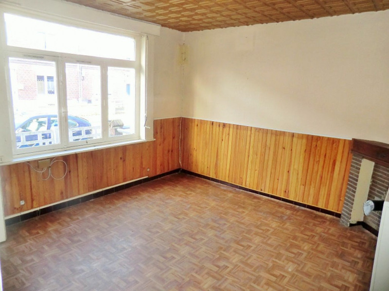 Vente maison / villa Lille 125 000€ - Photo 2