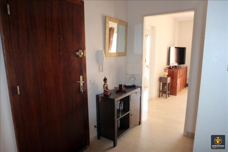 Vente appartement Sainte maxime 310000€ - Photo 10