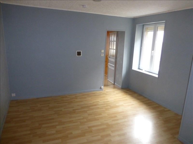 Vente maison / villa St germain le guillaume 38500€ - Photo 4