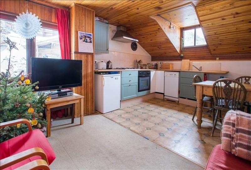 Sale apartment Morzine 265000€ - Picture 1