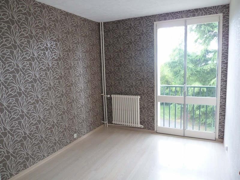 Location appartement Conflans ste honorine 948€ CC - Photo 4