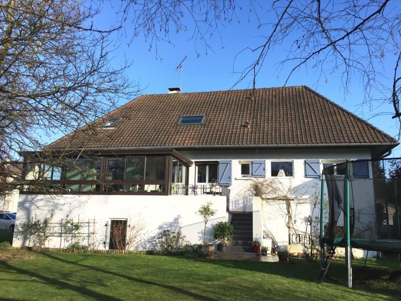 Vente maison / villa Le plessis-trévise 594000€ - Photo 1