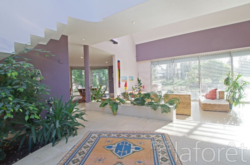 Sale house / villa Cholet 438000€ - Picture 1