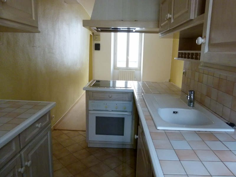 Produit d'investissement appartement Montfort l amaury 185000€ - Photo 3