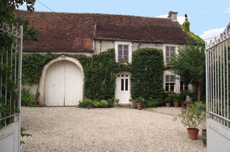 Sale house / villa Village proche chatillon 199000€ - Picture 1