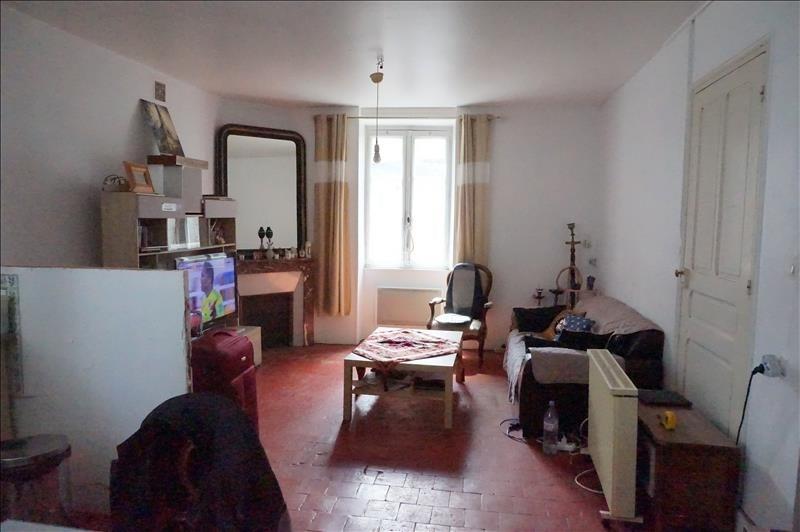 Vente maison / villa La chaussee st victor 108000€ - Photo 1
